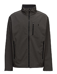 Water-Repellent Jacket - WINDSOR HEATHER