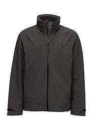 Waterproof Jacket - WINDSOR HEATHER