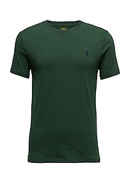 Custom Slim Fit Cotton T-Shirt - NORTHWEST PINE