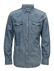 Western Shirt - RL WESTERN