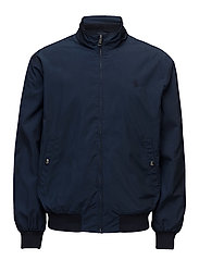LUX POLY NYLON-SOUTHPORT WB - VILLAGE NAVY
