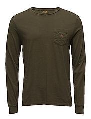 Custom Slim Fit Cotton T-Shirt - ARMADILLO