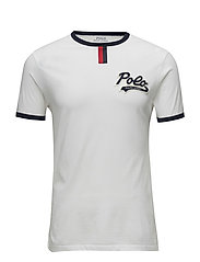 Custom Slim Fit Cotton T-Shirt - WHITE