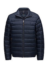 Packable Down Jacket - AVIATOR NAVY