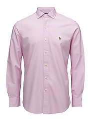LUXURY OXFORD-SPR EST PPC SPT - 2558F PINK/WHITE