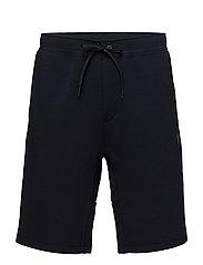 Double-Knit Athletic Short - AVIATOR NAVY