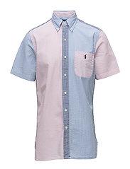 Classic Fit Cotton Fun Shirt - 2608 FUNSHIRT