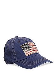 ICONIC FLAG CAP - FRESHWATER