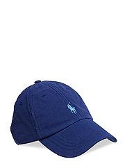 CLASSIC SPORT CAP W/ SMALL PP - FALL ROYAL