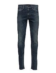 Eldridge Performance Skinny Jean - MYERS STRETCH