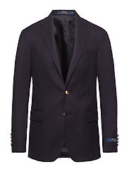 Polo Doeskin Blazer - NAVY
