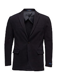 Morgan Chino Suit Jacket - NAVY