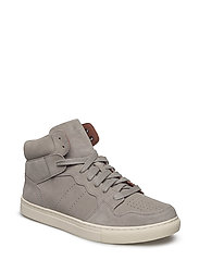 Jorey Suede High-Top Sneaker - NEW GLACIER