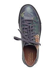 SOFT BURNISHED JERMAIN - Sneaker low - olive Viele Arten Von Günstigem Preis �?018 Neueste Online XfYtXPCF