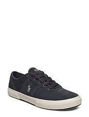 Tyrian Sport Suede Sneaker - DARK CARBON GREY