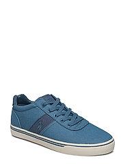 Hanford Denim Sneaker - CHAMBRAY