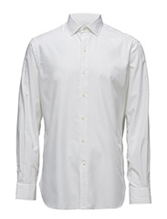 Custom Fit Estate Dress Shirt - 1369A CLOUD