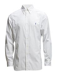 BD BLU PPC-DRESS SHIRT - WHITE