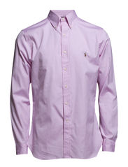SL HB BD PPC-DRESS SHIRT - 35B CAMEO PINK