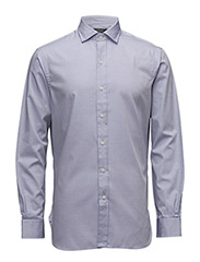 Custom Fit Estate Shirt - 1296C LAVENDER/