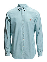 BD PPC SP-LONG SLEEVE - DARK CYAN