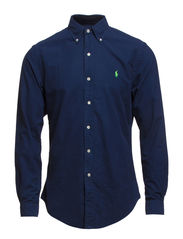 SL3BD PPC SP-LONG SLEEVE-SPORT - NEWPORT NAVY