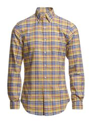 SLIM FIT BD PPC SPT - FL15-YELLOW/ROY
