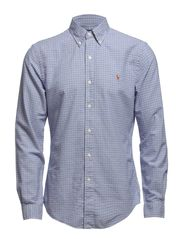 SLIM FIT BD PPC SPT - FL12A-BLUE/NAVY