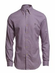 SLIM FIT BD PPC SPT - FL44A-PURPLE/OL