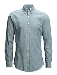 SLIM FIT 3BD PPC SPT - MEDIUM WASH
