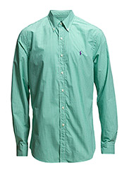 SL BD PPCSP2-LONG SLEEVE-SPORT - 102C GREEN GING