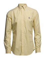 SL BD PPCSP2-LONG SLEEVE-SPORT - 102I YELLOW GIN