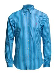 SL BD PPCSP2-LONG SLEEVE-SPORT - 101E LIGHT BLUE