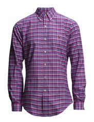 SL BD PPC SP-LONG SLEEVE-SPORT - 185 RED PLAID
