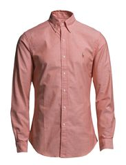 SL BD PPC SP-LONG SLEEVE-SPORT - PERSIMMON