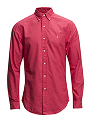 SL BD PPC SP-LONG SLEEVE-SPORT - SUNSET ROSE