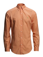 SL BD PPC SP-LONG SLEEVE-SPORT - POMPANO ORANGE