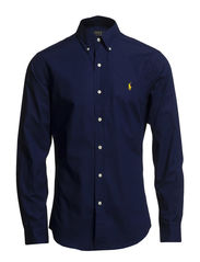 SL BD PPC SP-LONG SLEEVE-SPORT - SOHO BLUE