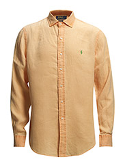 SLSPRESTPPC-LONG SLEEVE-SPORT - CLASSIC PEACH