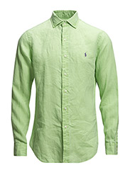 SLSPRESTPPC-LONG SLEEVE-SPORT - SPRING LIME