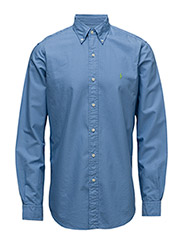 Custom Fit Sport Shirt - HARBOR ISLAND B