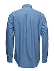 Custom Fit Sport Shirt