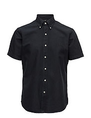 Custom Fit Sport Shirt - POLO BLACK