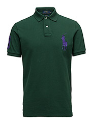 SS CMFIT BPP #3 ON SLEEVE - HOLIDAY GREEN