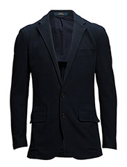LS BLAZER - HUNTER NAVY