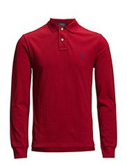 LS KC SLFIT - AVENUE RED