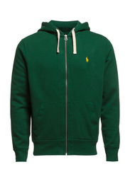 LS SLD PP HOOD MDL1 - HOLIDAY GREEN