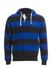 Polo Ralph Lauren - Po Hood W/Rugby Placket