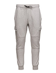 PO PANT M5 - SALT AND PEPPER