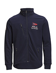 LS TRACK JKT M2 - FRENCH NAVY